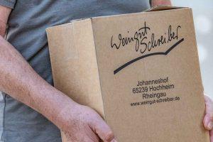 Weingut Schreiber Hochheim |Hofverkauf & Weinprobe