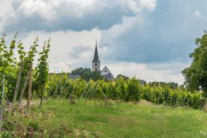 Weingut Schreiber Hochheim | Lagen