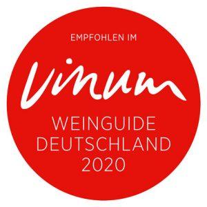Visum Weinguide Deutschland