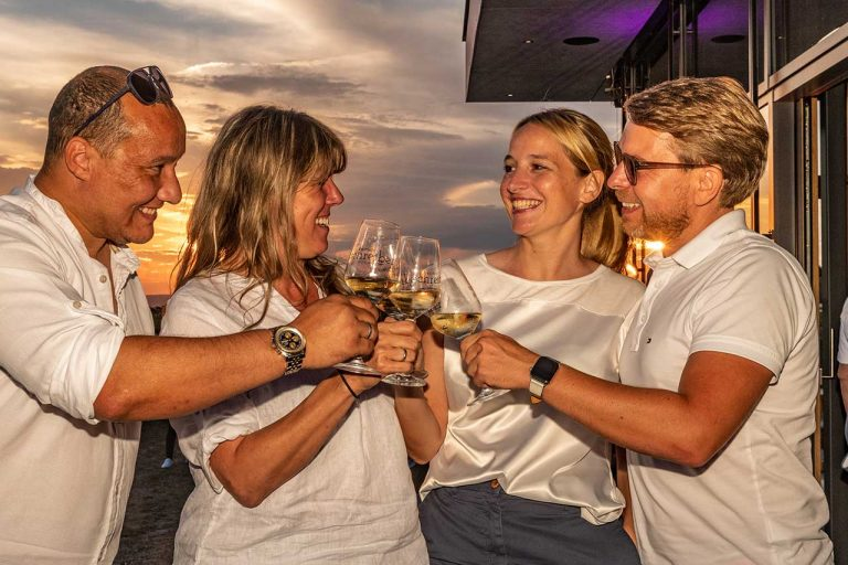 10. – 12. April 2021 | Weinprobierstand Hochheim – Gemeinschaftswochenende