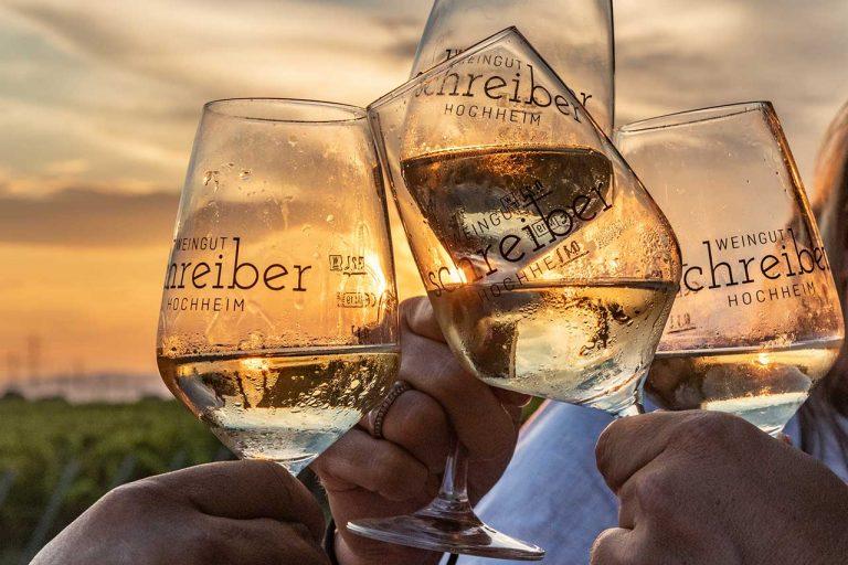 06 . – 09. August 2021 | Weinprobierstand Hochheim
