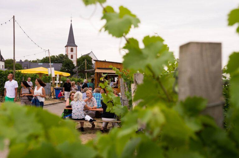 09. – 12. Juli 2021 | Hochheimer Weinfest