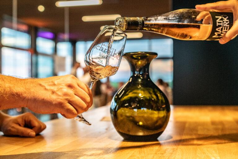21. – 24. Mai 2021 | MainWerk3 – Weinprobierstand