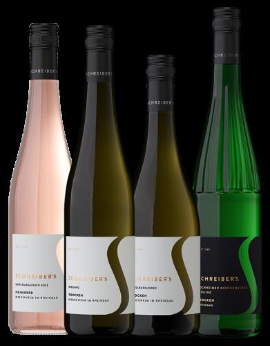 Weingut Schreiber Hochheim |Weine, Riesling, Spätburgunder, Rose'